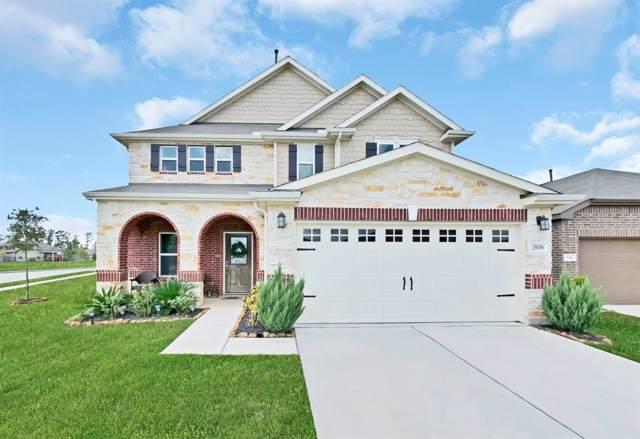 25570 Ramsey Heights Way, Porter, TX 77365 (MLS #5092691) :: The Heyl Group at Keller Williams