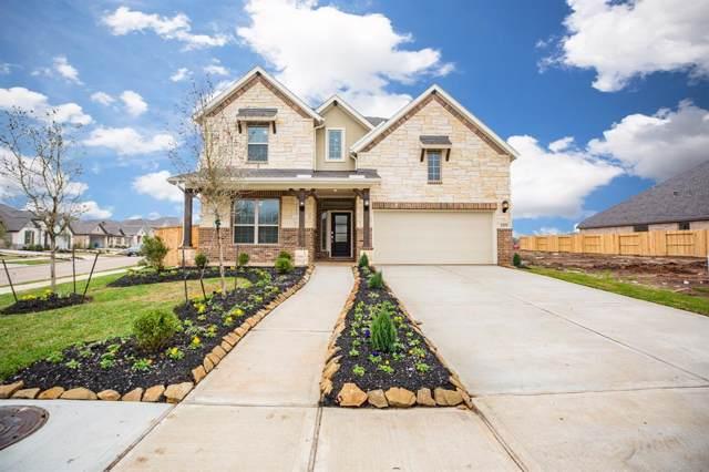 2303 Calm Channel Court, Missouri City, TX 77459 (MLS #50927476) :: Green Residential