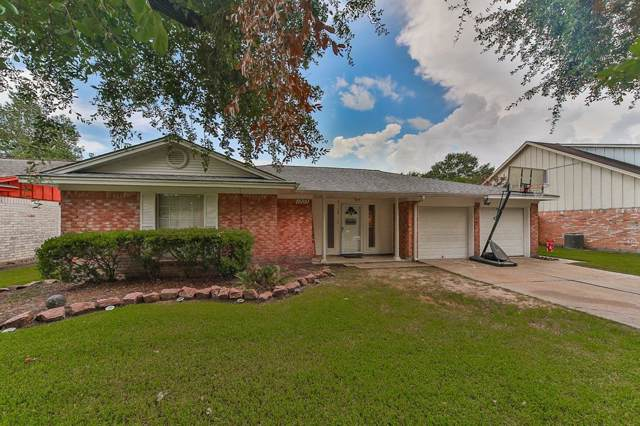 1303 Cactus Street, Baytown, TX 77521 (MLS #50929475) :: The Jill Smith Team