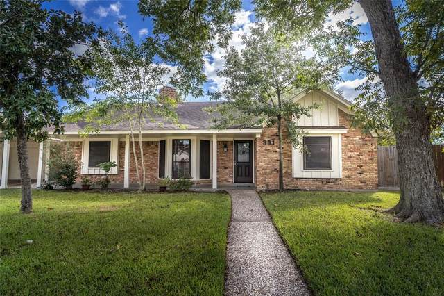 391 Kingscourt Drive, Houston, TX 77015 (MLS #50929528) :: Giorgi Real Estate Group
