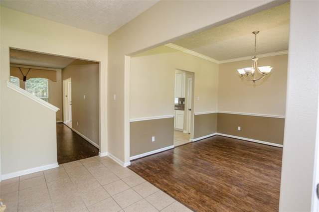 3502 White Oak Point Drive, Conroe, TX 77304 (MLS #50929638) :: The Heyl Group at Keller Williams
