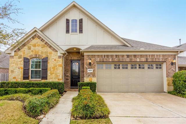 1623 Ralston Branch Way, Sugar Land, TX 77479 (MLS #50932338) :: Texas Home Shop Realty