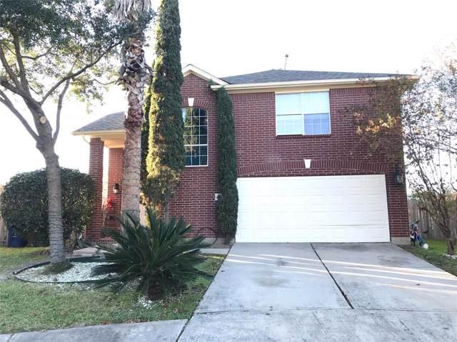 17014 Analisa Circle, Houston, TX 77084 (MLS #50932359) :: Christy Buck Team