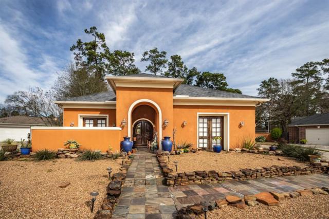 16214 Friar Circle, Spring, TX 77379 (MLS #5093409) :: Texas Home Shop Realty