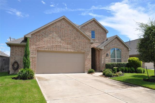 6202 Glenn Hills Lane, League City, TX 77573 (MLS #50941325) :: Texas Home Shop Realty