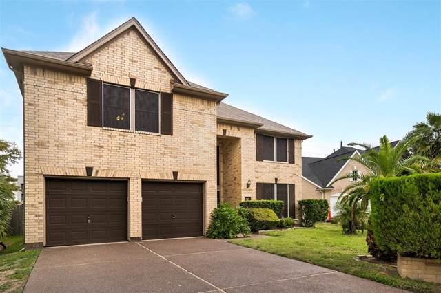 1727 Park Harbor Estates Drive, Houston, TX 77084 (MLS #50943124) :: Texas Home Shop Realty