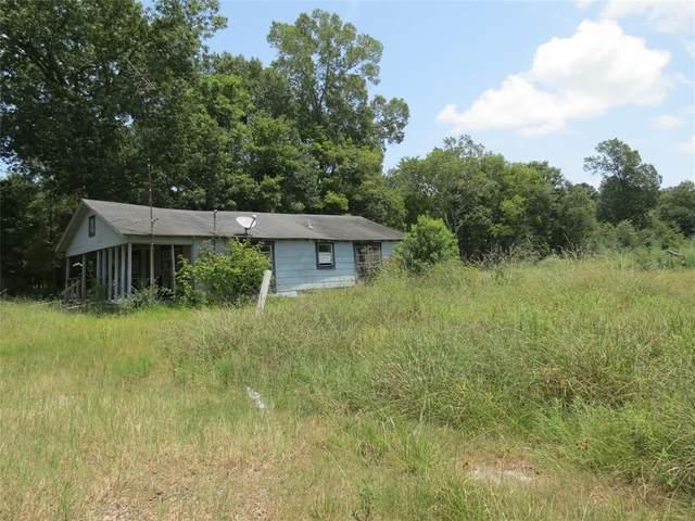 690 Pashun Lane, New Waverly, TX 77358 (MLS #50944141) :: Ellison Real Estate Team