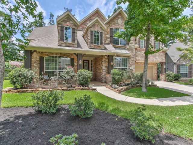 7 Mountain Bluebird Place, The Woodlands, TX 77389 (MLS #50944849) :: Magnolia Realty