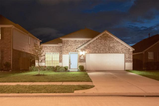 4214 Canton Crest Drive, Katy, TX 77494 (MLS #50945497) :: The Johnson Team