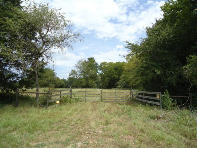 TBD Fm 2663, Crockett, TX 75835 (MLS #50947042) :: Texas Home Shop Realty