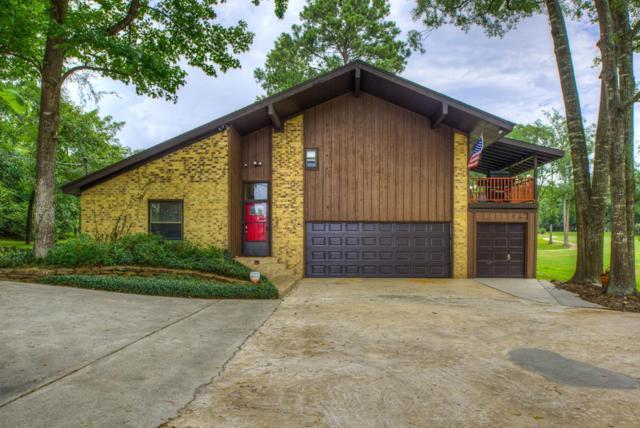 1708 League Line Road, Conroe, TX 77304 (MLS #50948280) :: See Tim Sell