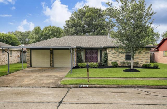 1413 S Park Ridge Drive, Deer Park, TX 77536 (MLS #50949934) :: The SOLD by George Team