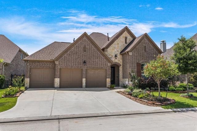1311 E Stratford Way, Kingwood, TX 77339 (MLS #5095023) :: Texas Home Shop Realty