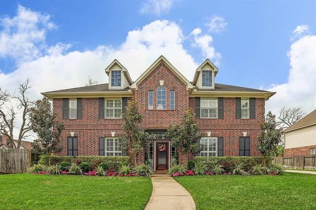 2127 S Pecan Trail Drive, Richmond, TX 77406 (MLS #50952863) :: Ellison Real Estate Team