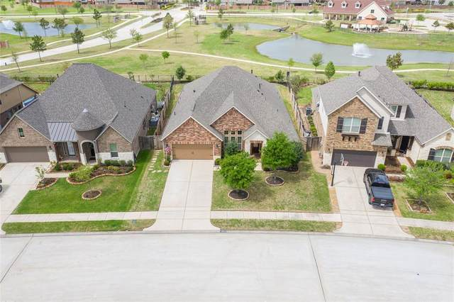 16515 Havasu Drive, Cypress, TX 77433 (MLS #50954978) :: Christy Buck Team