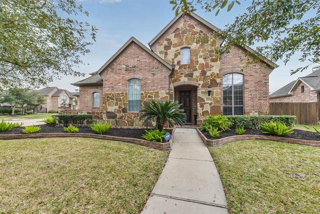 9026 Cobble Falls Court, Houston, TX 77095 (MLS #5095816) :: The Jennifer Wauhob Team
