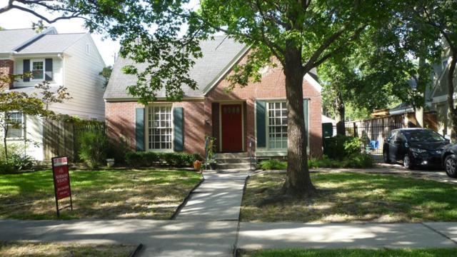 2128 Addison Road, Houston, TX 77030 (MLS #50959176) :: Oscar Fine Properties