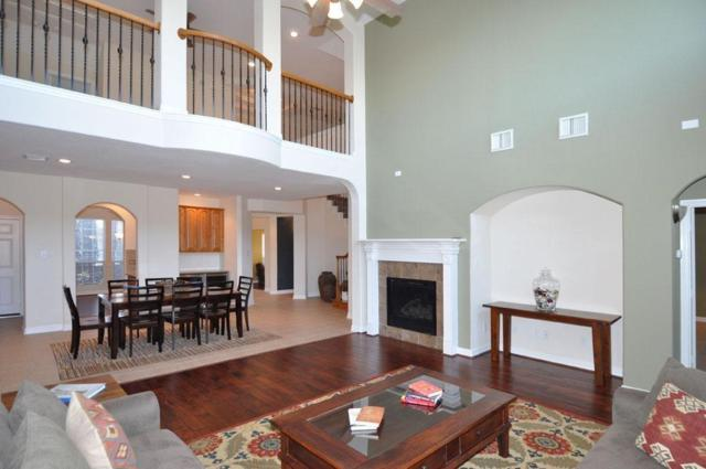 12207 Mossy Trail Court, Pearland, TX 77584 (MLS #50959499) :: Giorgi Real Estate Group