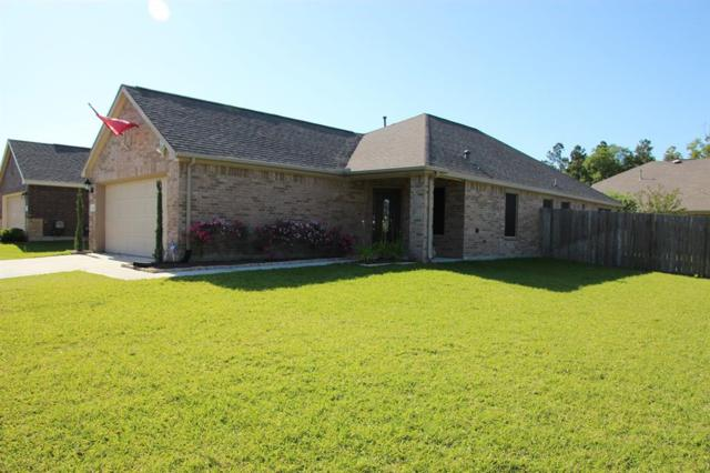 1621 Hickory Burl Lane, Conroe, TX 77301 (MLS #50959682) :: KJ Realty Group