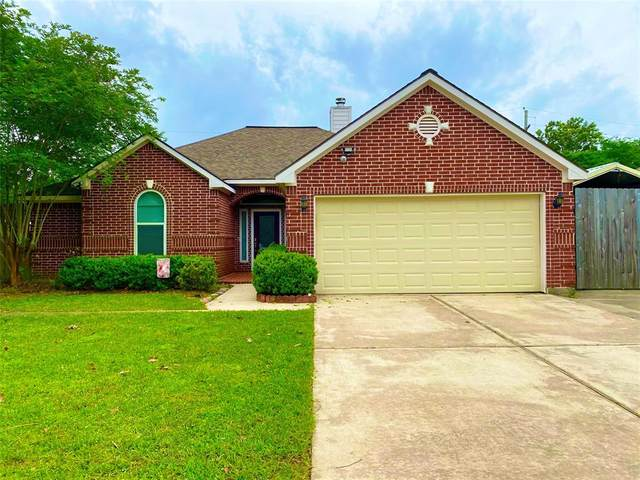 18307 Shadow Grove Lane, Crosby, TX 77532 (#50962287) :: ORO Realty