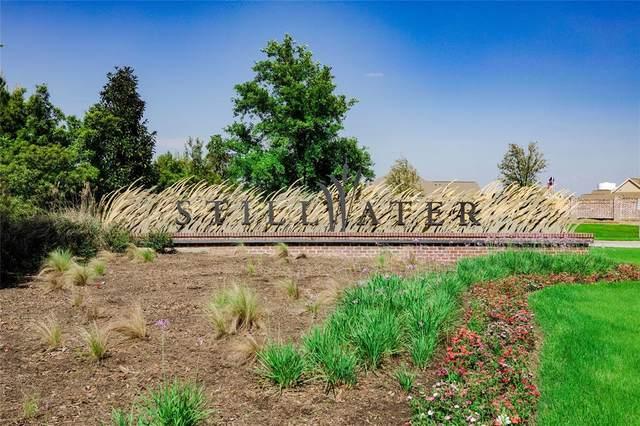 2107 Rope Maker Road, Conroe, TX 77384 (MLS #50963762) :: The Sansone Group