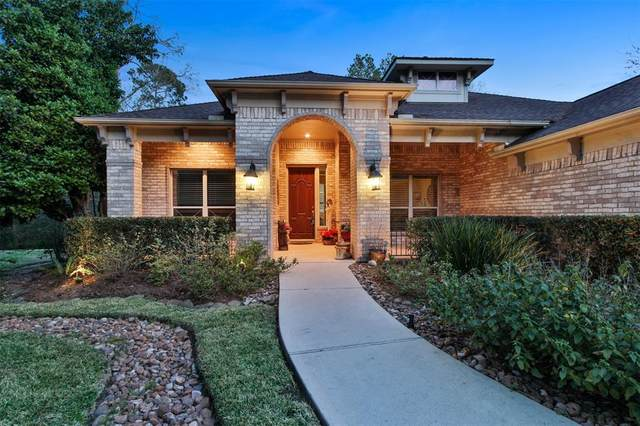 1914 Boulder Ridge Drive, Conroe, TX 77304 (MLS #50965084) :: The Andrea Curran Team powered by Styled Real Estate