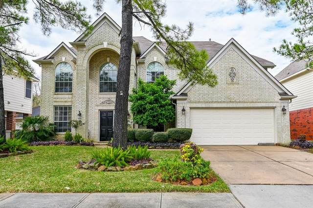 9215 Willow Crossing Drive, Houston, TX 77064 (MLS #50966236) :: The Andrea Curran Team powered by Styled Real Estate