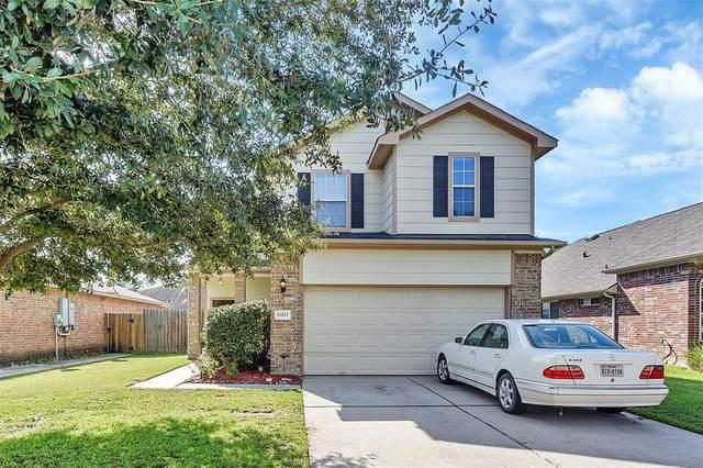 11822 Belle Court, Pinehurst, TX 77362 (MLS #50968387) :: The Sansone Group
