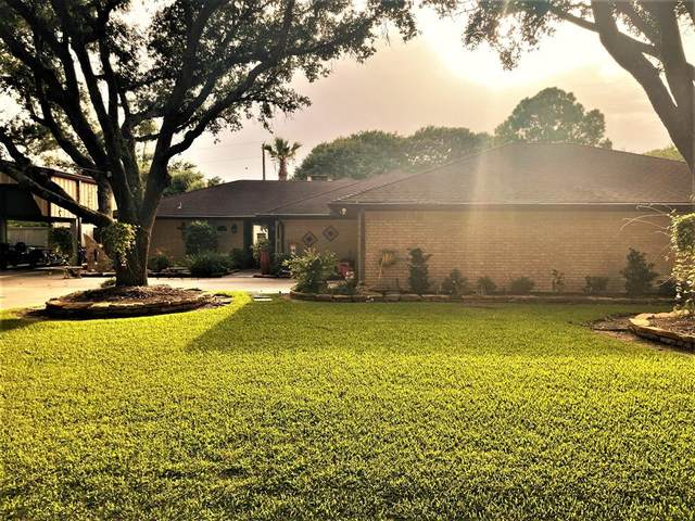 2207 Raun Lane, El Campo, TX 77437 (MLS #50968740) :: The SOLD by George Team