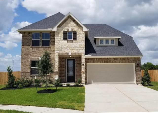 8707 Snyder Farm Lane, Rosenberg, TX 77469 (MLS #50970505) :: Magnolia Realty