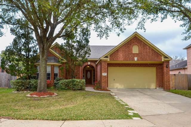 4119 Henley Court, Sugar Land, TX 77479 (MLS #50970972) :: Texas Home Shop Realty
