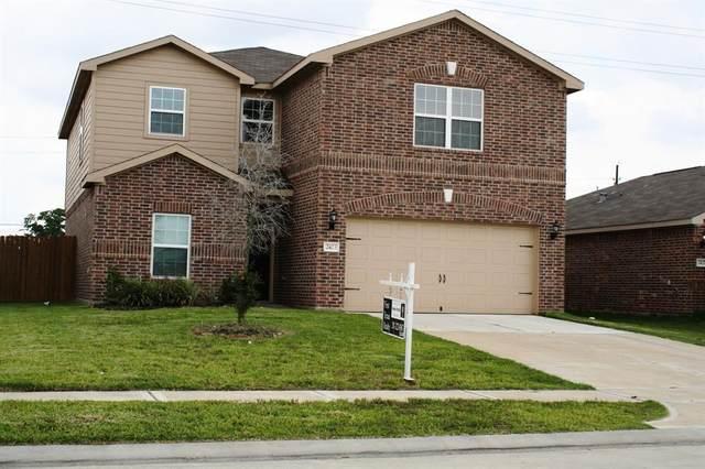 2423 Golden Brandy Lane, Rosenberg, TX 77469 (MLS #50971329) :: The Sansone Group
