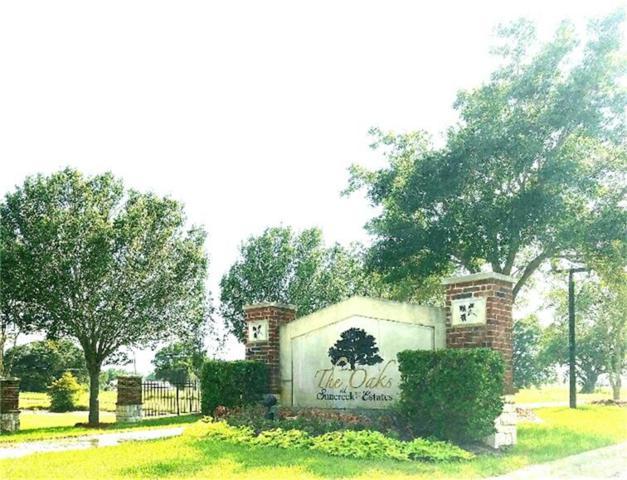1427 Lakeland Circle, Rosharon, TX 77583 (MLS #5097207) :: Caskey Realty