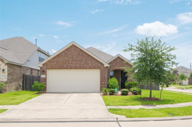14047 Embry Stone Lane, Houston, TX 77047 (MLS #50974541) :: Ellison Real Estate Team