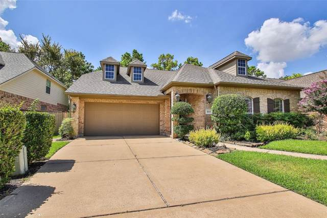 9511 Fern Wood Forest, Houston, TX 77040 (MLS #50975193) :: The Heyl Group at Keller Williams