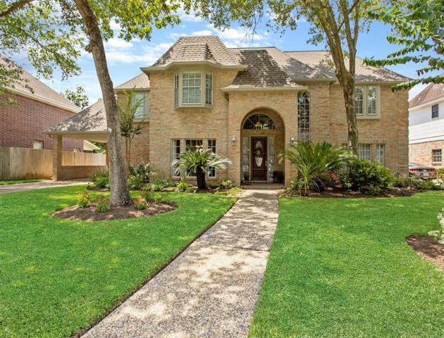 3314 Amber Forest Drive, Houston, TX 77068 (MLS #50975771) :: The SOLD by George Team