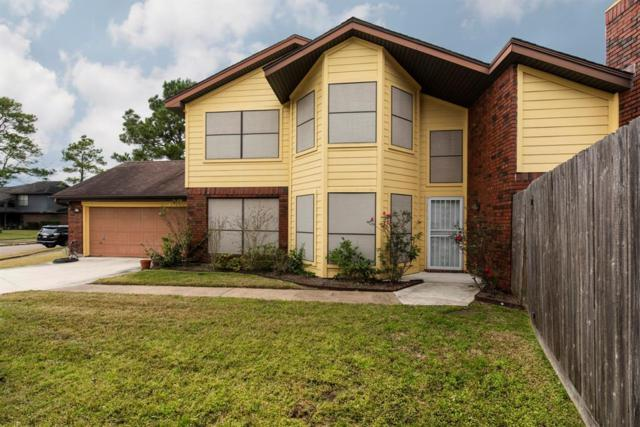 13506 La Concha Lane, Houston, TX 77083 (MLS #50975802) :: Texas Home Shop Realty