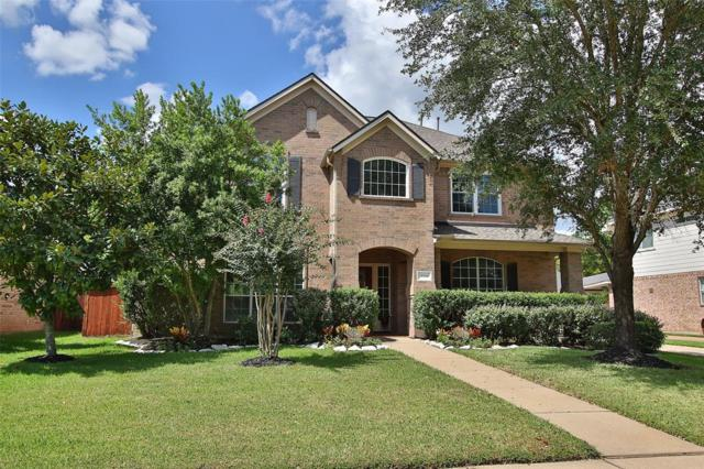 9218 Kirkstone Drive, Spring, TX 77379 (MLS #50976007) :: Grayson-Patton Team