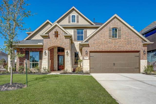 9895 Climbing Tree Street, Conroe, TX 77385 (MLS #50977538) :: Ellison Real Estate Team