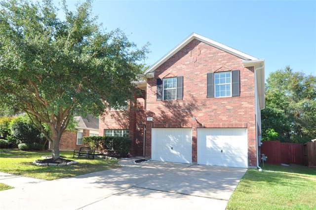 18819 Woodglen Shadows Drive, Humble, TX 77346 (MLS #50977758) :: Texas Home Shop Realty