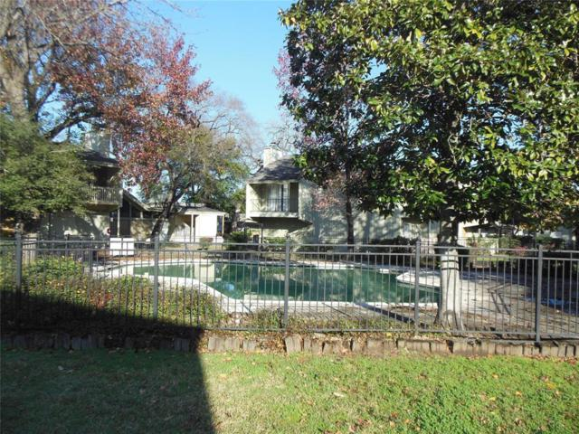 5625 Antoine Drive #703, Houston, TX 77091 (MLS #50978678) :: Texas Home Shop Realty