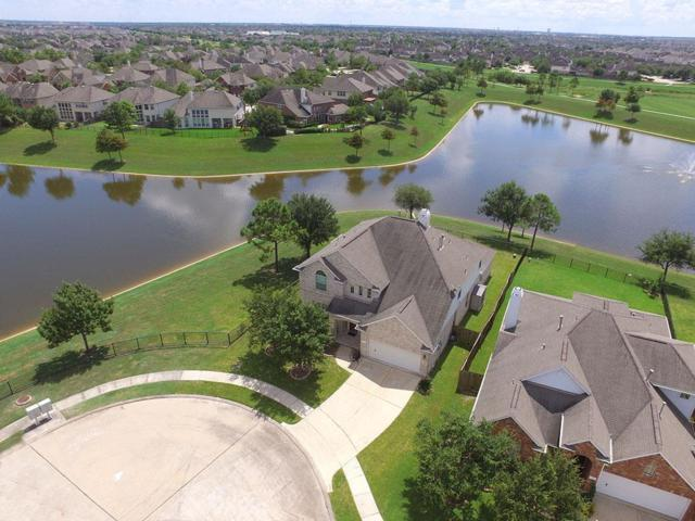 2101 Pearl Bay Court Court, Pearland, TX 77584 (MLS #5097964) :: King Realty