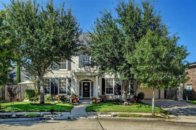 4303 Towering Oak Court, Houston, TX 77059 (MLS #50979847) :: Magnolia Realty