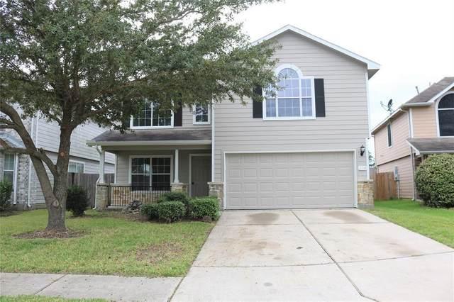 21243 Normand Meadows Lane, Humble, TX 77338 (MLS #50979860) :: The Sansone Group