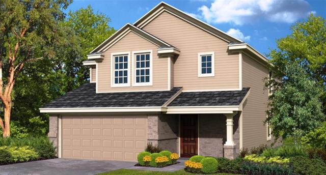 1102 Parkhurst, Cleveland, TX 77327 (MLS #50982897) :: Giorgi Real Estate Group