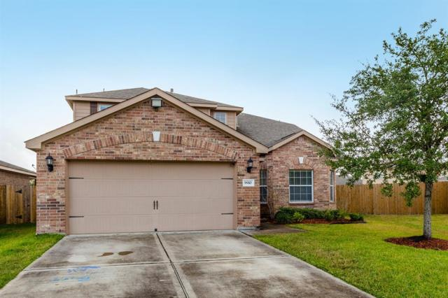9910 Smokey Quartz Lane, Rosharon, TX 77583 (MLS #50985681) :: Connect Realty