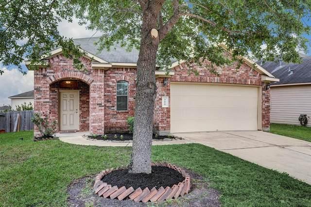 5618 Sunfall Bend Lane, Katy, TX 77449 (MLS #50986531) :: Michele Harmon Team