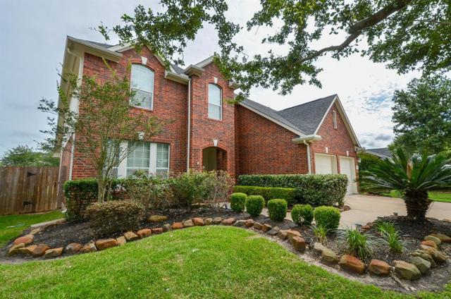 28218 Daystrom Lane, Katy, TX 77494 (MLS #50988377) :: The SOLD by George Team