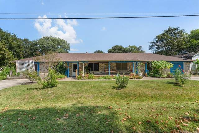 403 Texas Street 1&2, Tomball, TX 77375 (MLS #50988475) :: Parodi Group Real Estate