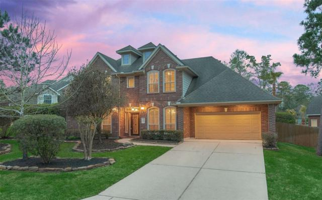 86 Cezanne Woods, The Woodlands, TX 77382 (MLS #50991462) :: REMAX Space Center - The Bly Team